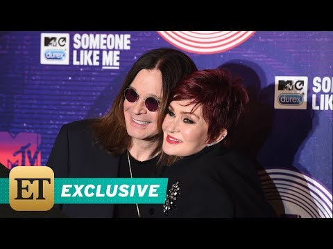 EXCLUSIVE: Sharon Osbourne on Why She Stood By Ozzy After He Cheated