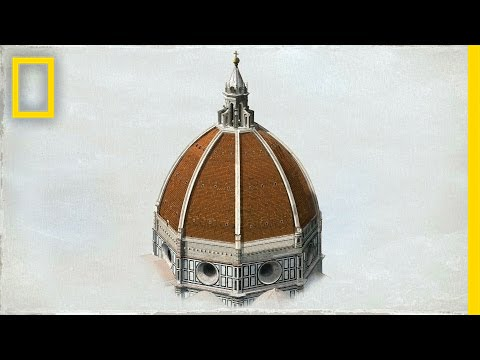 How An Amateur Built The World S Biggest Dome Youtube