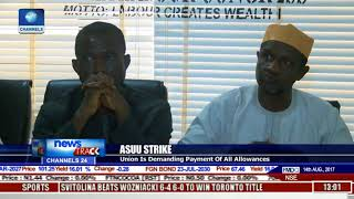ASUU Begins Nationwide Industrial Action