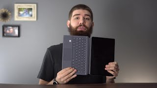Samsung Galaxy Tab S6 Review - Full and Detailed (Keyboard Case, Dex, etc.)