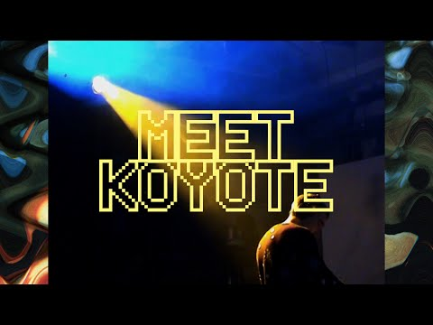 Koyote - French Club Music's Best-Kept Secret - Documentary