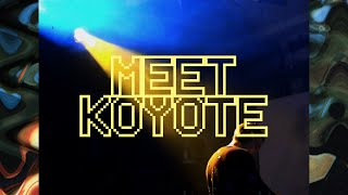Koyote - French Club Music's Best-Kept Secret - Documentary