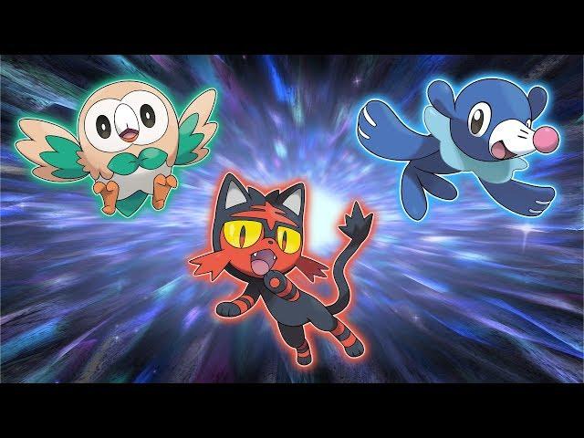 Svelati altri dettagli di Pokémon Ultrasole e Pokémon Ultraluna!
