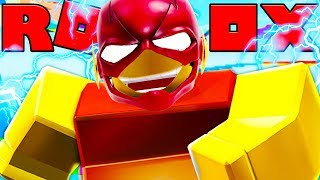 HE IS THE FASTEST ROBLOX PLAYER IN THE WORLD - ROBLOX SPEED RUN 4