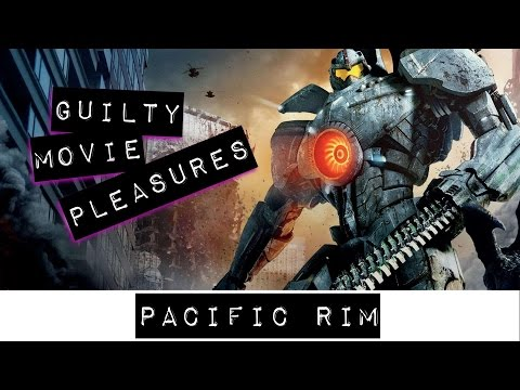 Pacific Rim (2013)... is a