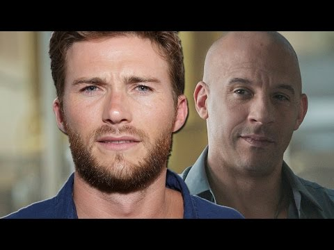 Fast and Furious 8 Adds Scott Eastwood