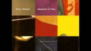 Vince Watson - Moments In Time