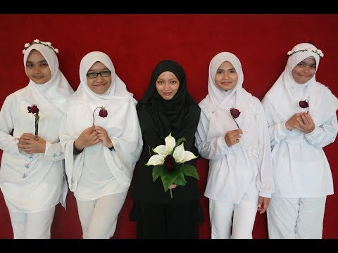 Black Rose White Lily (Be Kind To Your Soul) | PSA UUM