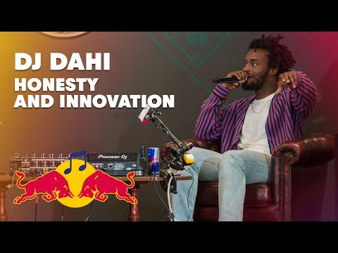 DJ Dahi Lecture (Seoul 2017) | Red Bull Music Academy