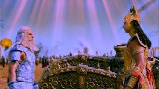 Mahabharat   Bheeshma death