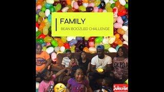 Bean-Boozled Challenge   Family Night   Jonesing It Up!!