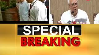 CJI impeachment notice: It's a 'revenge petition' after Judge Loya verdict, says Arun Jaitley