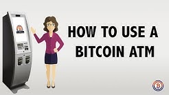 How to use Bitcoin ATM: Step by Step