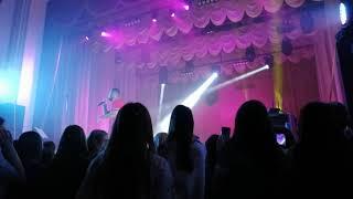 Бабек Мамедрзаев Давай зажигай 08 03 2019
