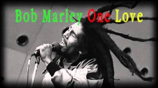 Bob Marley One Love People Get Ready(mp3+Download)