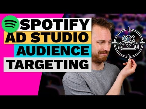 Spotify Audio Ads - Video 2: Audience Targeting Mp3