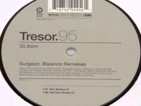 Surgeon - Box Version II