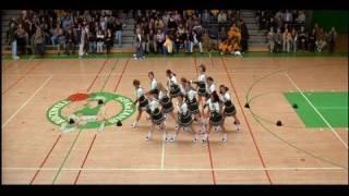 Paula Abdul - American Beauty (Choreography Scene)