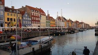 Weekend in COPENHAGEN Vlog - Food and Sightseeing.