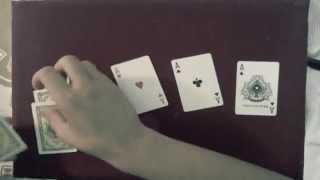 Four Aces up' Thumbnail