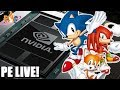PE LIVE! - The Next Switch Discussion | Sonic Mania Plus | Favorite Summer Games + Q&A!