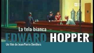 Edward Hopper - La tela bianca