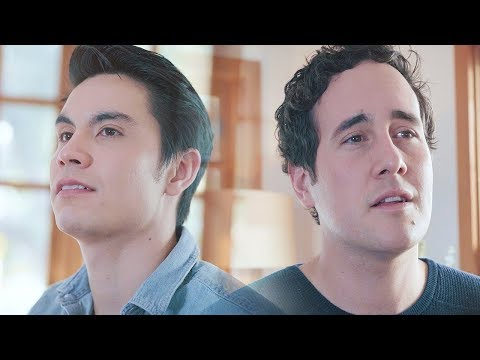Perfect/Too Good at Goodbyes MASHUP (Ed Sheeran/Sam Smith) - Sam Tsui & Casey Breves