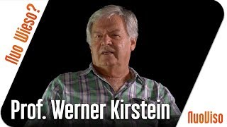 NuoWieso #11 - Prof. Werner Kirstein