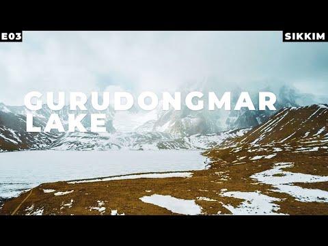 Sikkim Tour - Point Of View - Part 3 - Lachen, Gurudongmar Lake, Lachung