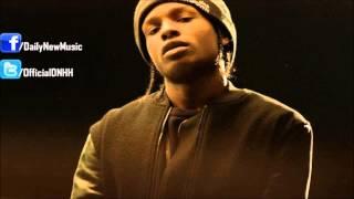 ASAP Rocky - Fuckin' Problem (Feat. Drake, 2 Chainz & Kendrick Lamar) New Music 2012