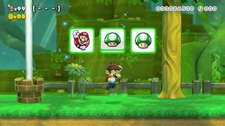 Super Mario Maker 2 🔧 Endless Challenge 1137 - 1152