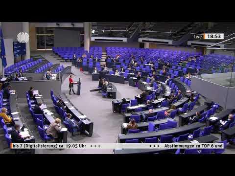 Anke Domscheit-Berg, DIE LINKE: Diese Bundesregierung kann Digitalisierung nicht
