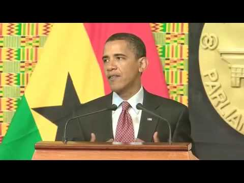 Obama commits to opening trade doors for Africa