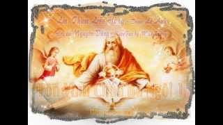 Tôn Vinh Chúa Ba Ngôi 1 - demo - http://songvui.org