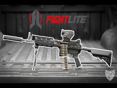 NFA Review EXPO - Fightlite