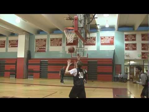 High School Sports Scene - January 21, 2013