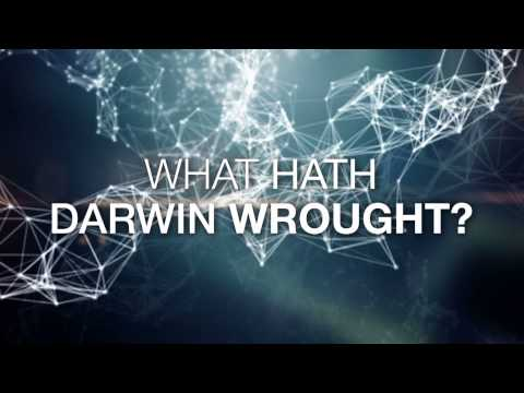 What Hath Darwin Wrought? 2015