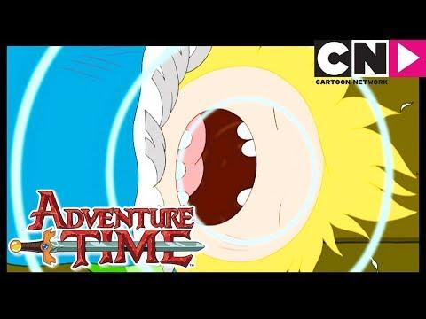 Время приключений | Ты меня заставил | Cartoon Network
