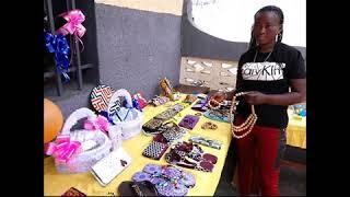 L'autonomisation des femmes, une histoire à succès pour HPP-Congo