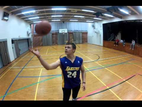 Helsinge Gymnasium, Kobe har HQ.