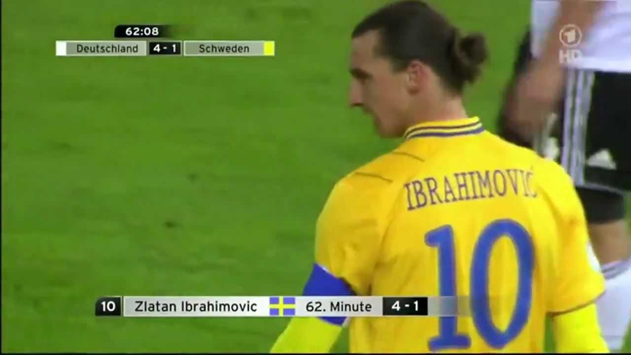 deutschland schweden 4-4
