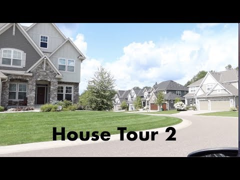 House Tour Part 2 Sa Minnesota