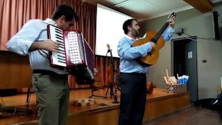 Musica tradicional, del antiguo Reino de Murcia,Javali Viejo