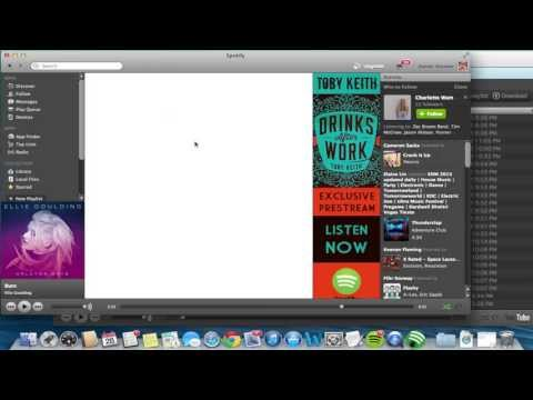 How to Download Music Free 2013- (From Spotify To iTunes)