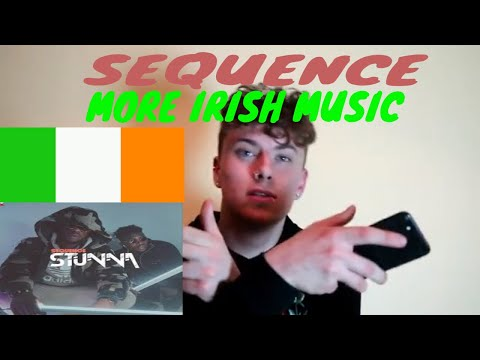 Sequence - Stunna (FIRST REACTION & REVIEW)