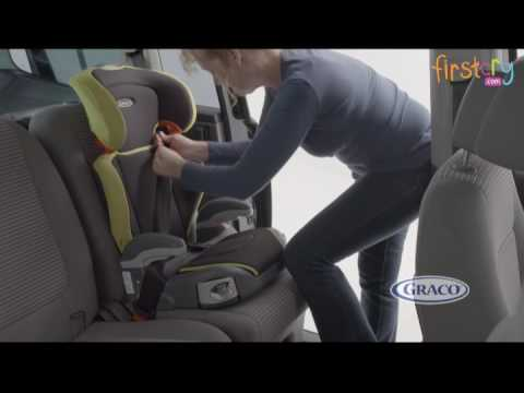 Graco Rear Facing Car Seat