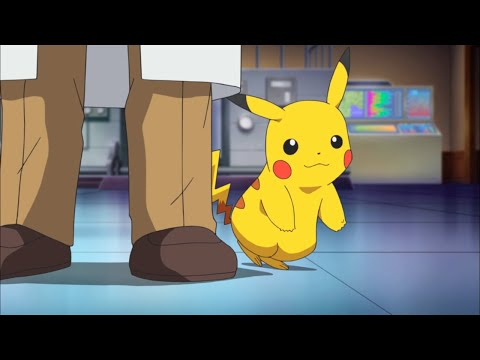 Pokemon the Movie: I Choose You! Theatrical Trailer (English Dub)