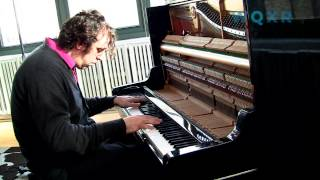 """Chilly Gonzales plays """"Othello - Minor Fantasy"""""""