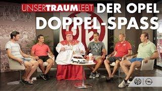 Der OPEL Doppel-Spass | 1. FSV Mainz 05