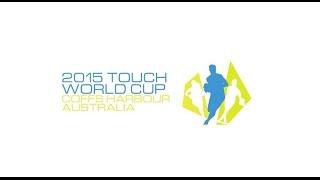 2015 World Cup Men